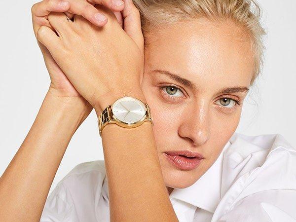 Budowa zegarków Esprit