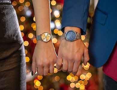 Zegarek MELLER - najlepszy prezent pod choinkę dla Niej i dla Niego