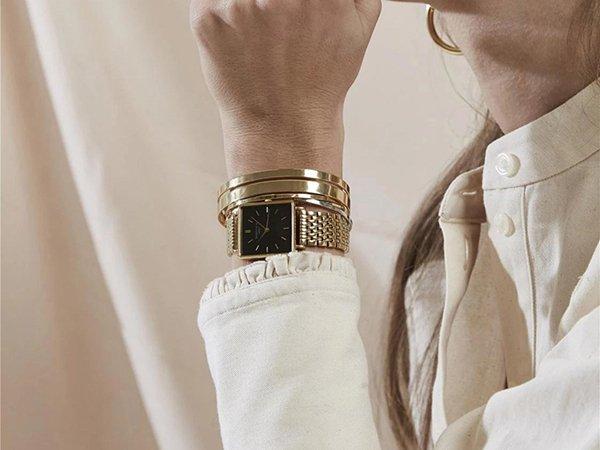 Zegarki fashion czyli Rosefield