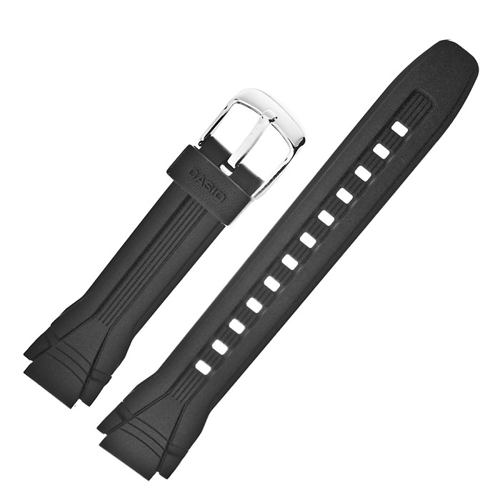 Casio 10254192 - pasek do zegarka męski