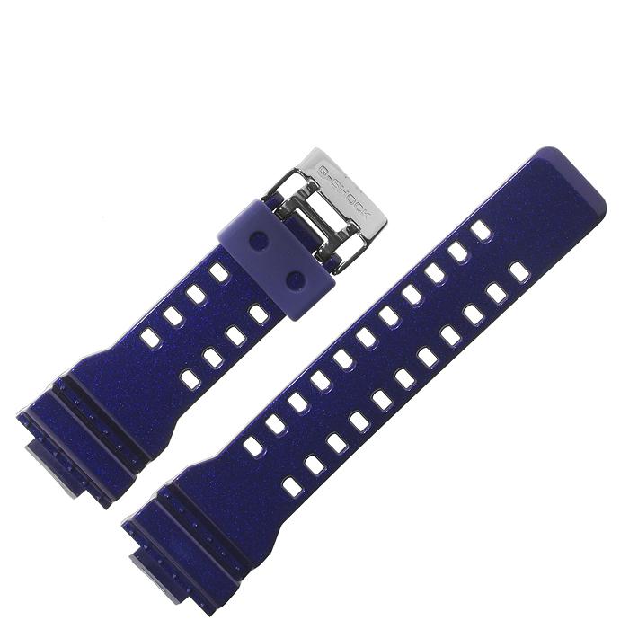 Casio 10378392 - pasek do zegarka męski