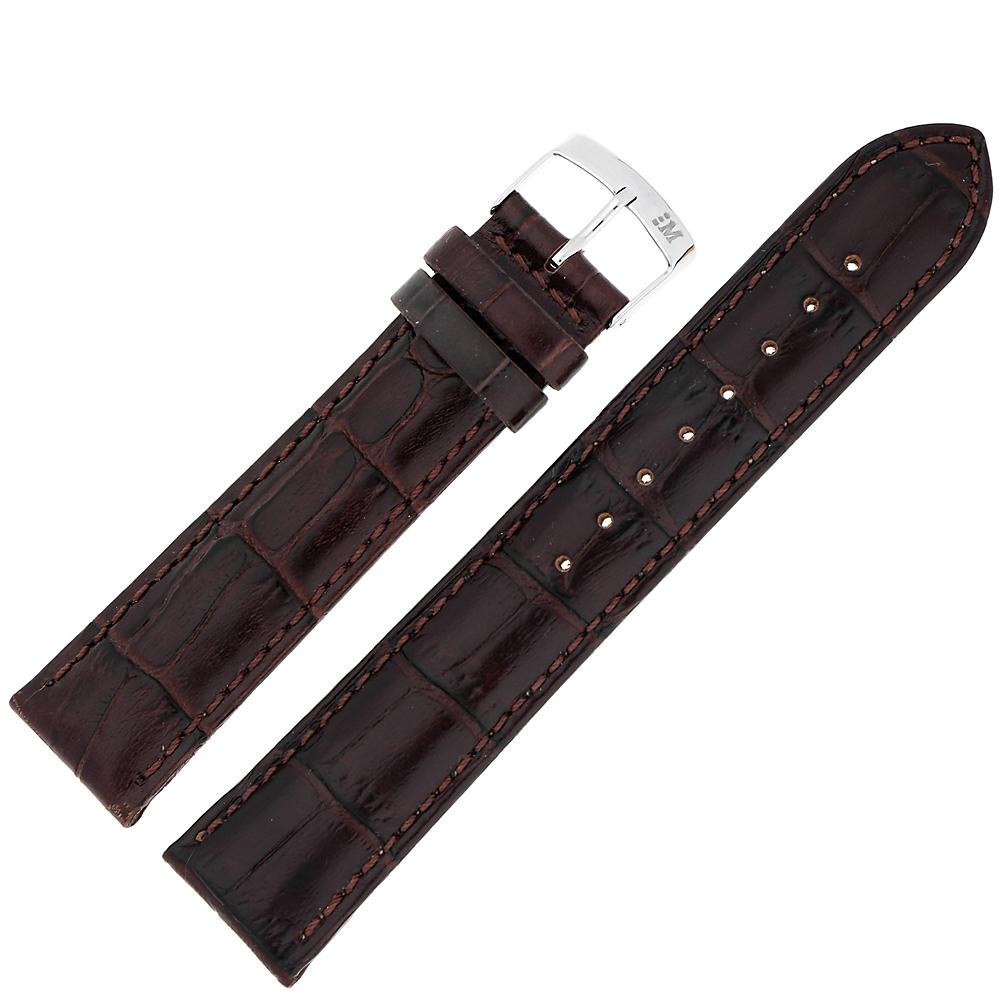 Morellato A01X2704656032CR20 - pasek do zegarka męski
