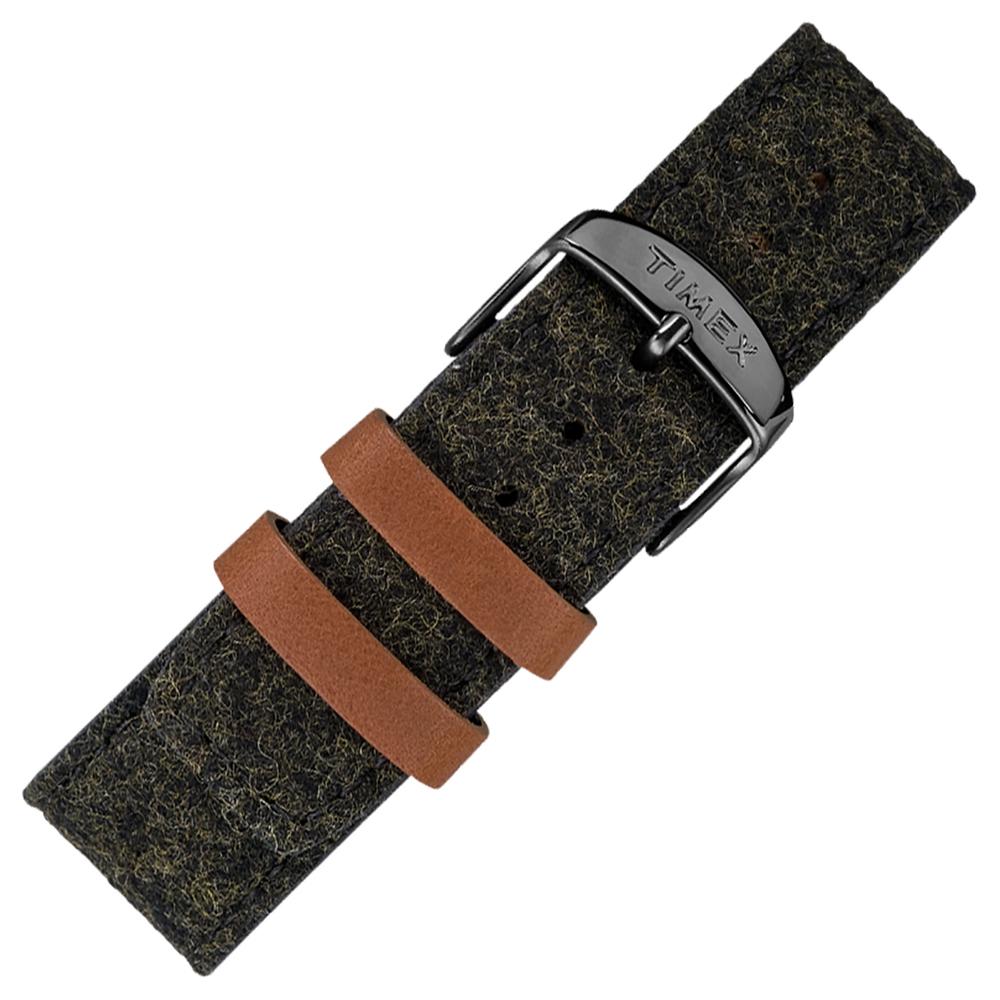 Timex PW2P95500 - pasek do zegarka męski