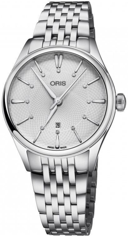 Oris 01 561 7724 4051-07 8 17 79 - zegarek damski