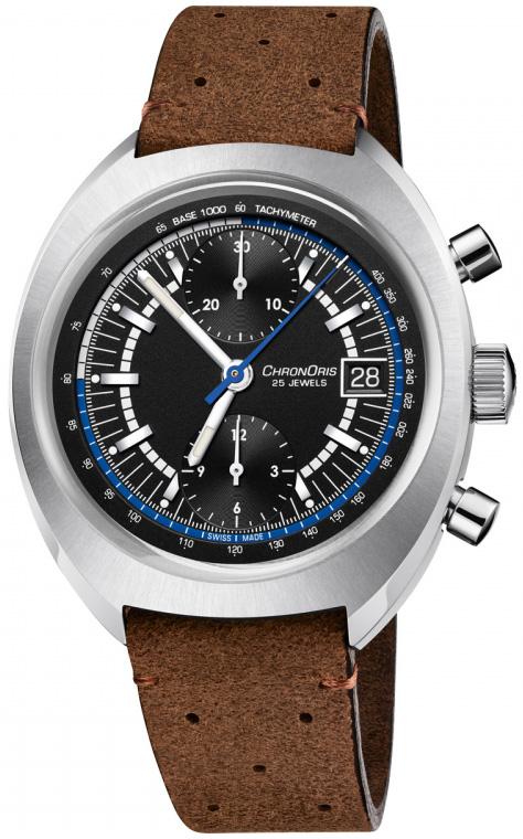 Oris 01 673 7739 4084-SET LS - zegarek męski