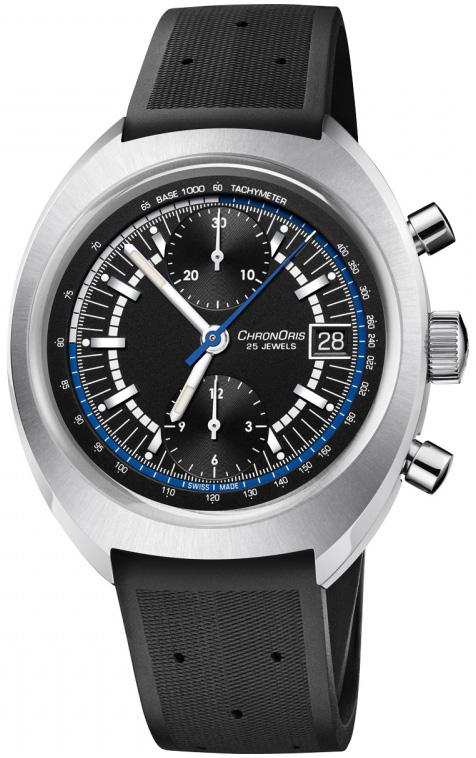 Oris 01 673 7739 4084-SET RS - zegarek męski