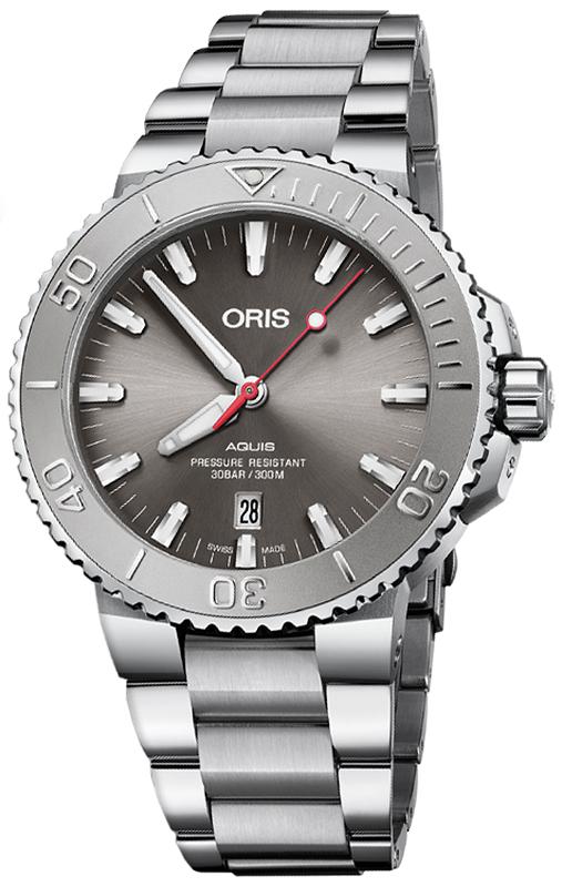 Oris 01 733 7730 4153-07 8 24 05PEB - zegarek męski