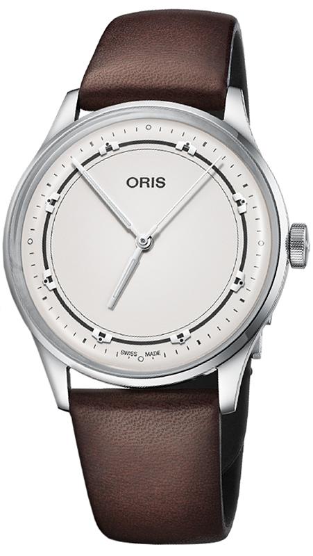 Oris 01 733 7762 4081-SET - zegarek męski