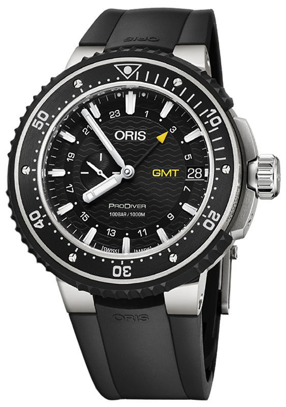 Oris 01 748 7748 7154-07 4 26 74TEB - zegarek męski