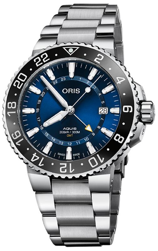 Oris 01 798 7754 4135-07 8 24 05PEB - zegarek męski