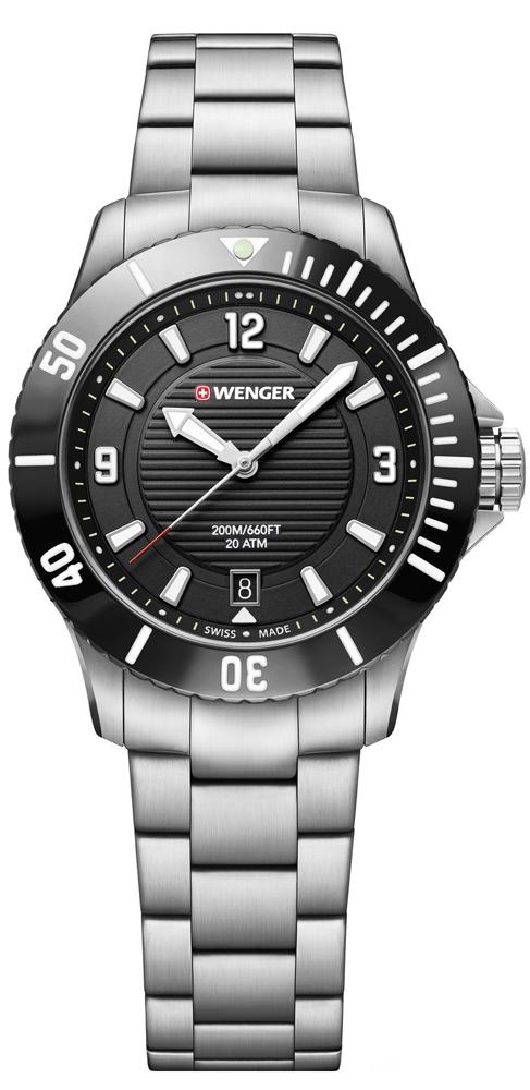 Wenger 01.0621.109 - zegarek damski