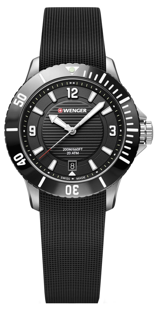 Wenger 01.0621.110 - zegarek damski