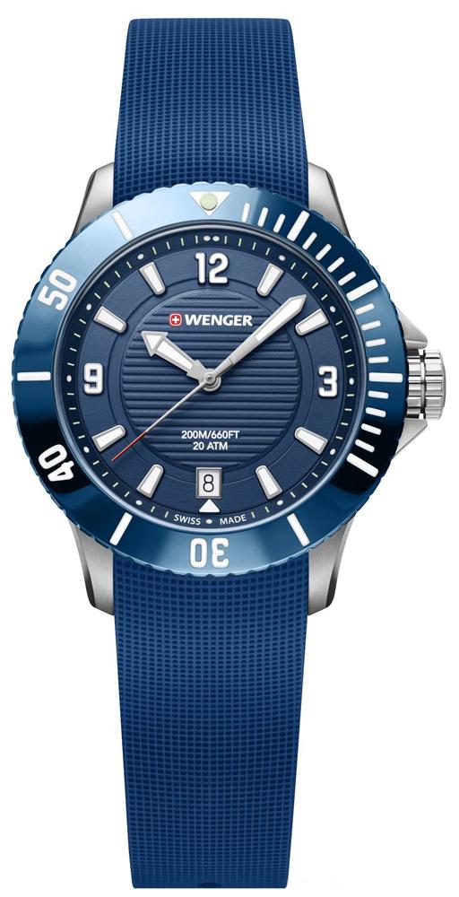 Wenger 01.0621.112 - zegarek damski