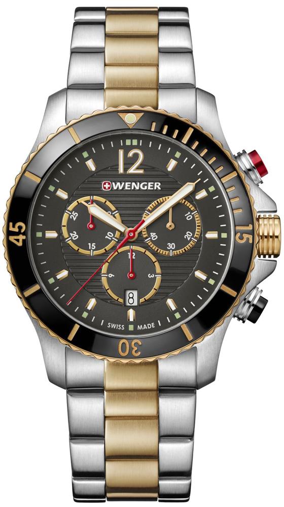 Wenger 01.0643.113 - zegarek męski