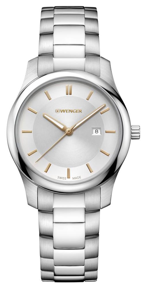 Wenger 01.1421.105 - zegarek damski