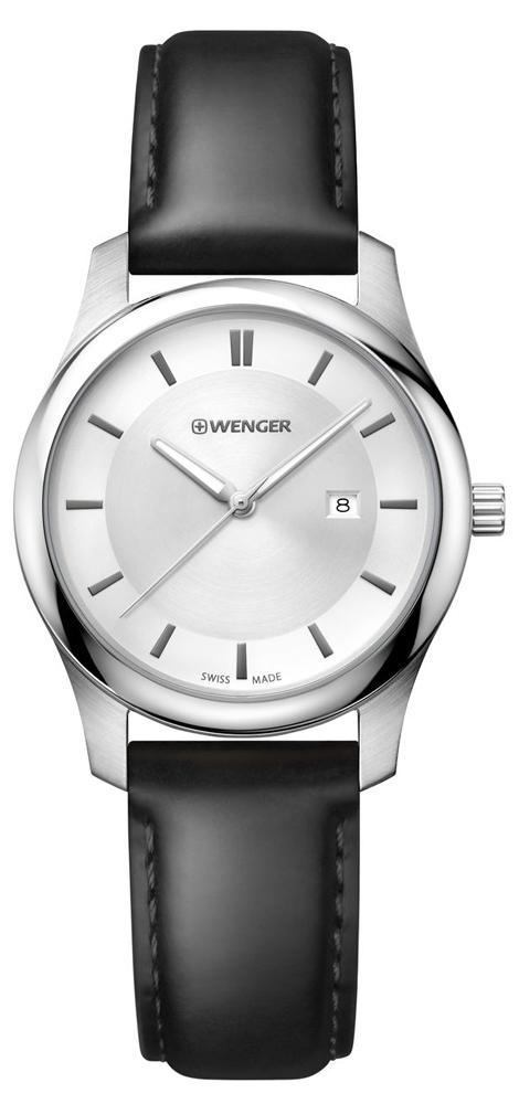 Wenger 01.1421.114 - zegarek damski