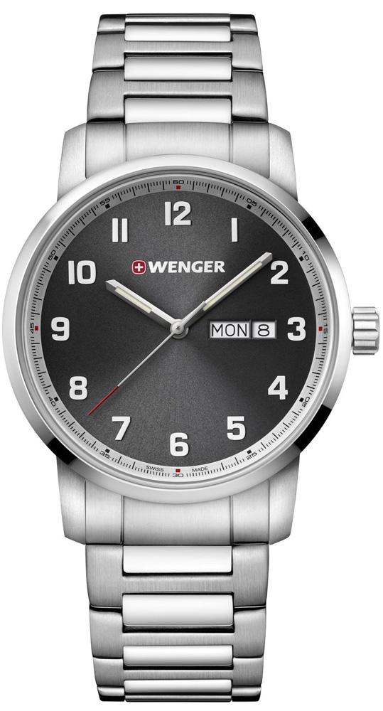 Wenger 01.1541.119 - zegarek męski