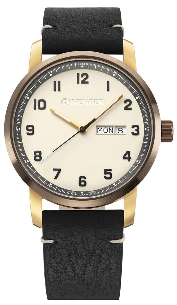 Wenger 01.1541.124 - zegarek męski