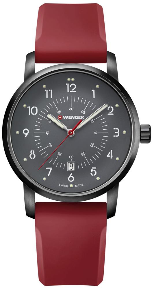 Wenger 01.1641.117 - zegarek męski