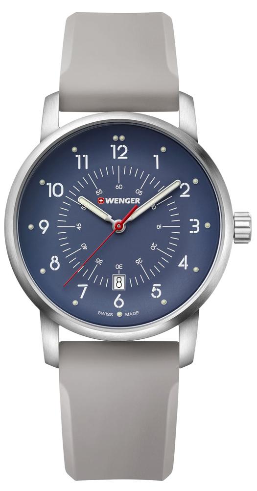 Wenger 01.1641.119 - zegarek męski
