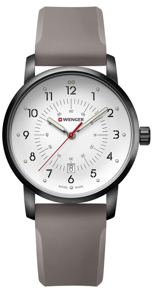 Wenger 01.1641.121 - zegarek męski