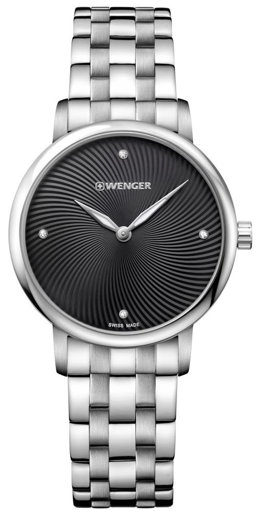Wenger 01.1721.105 - zegarek damski