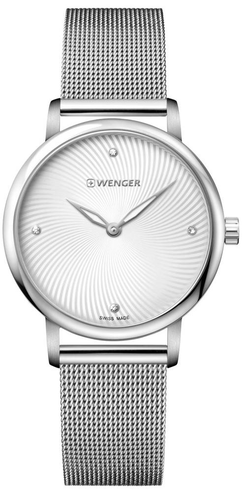 Wenger 01.1721.107 - zegarek damski