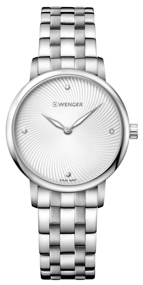 Wenger 01.1721.109 - zegarek damski