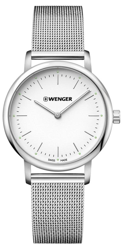 Wenger 01.1721.111 - zegarek damski