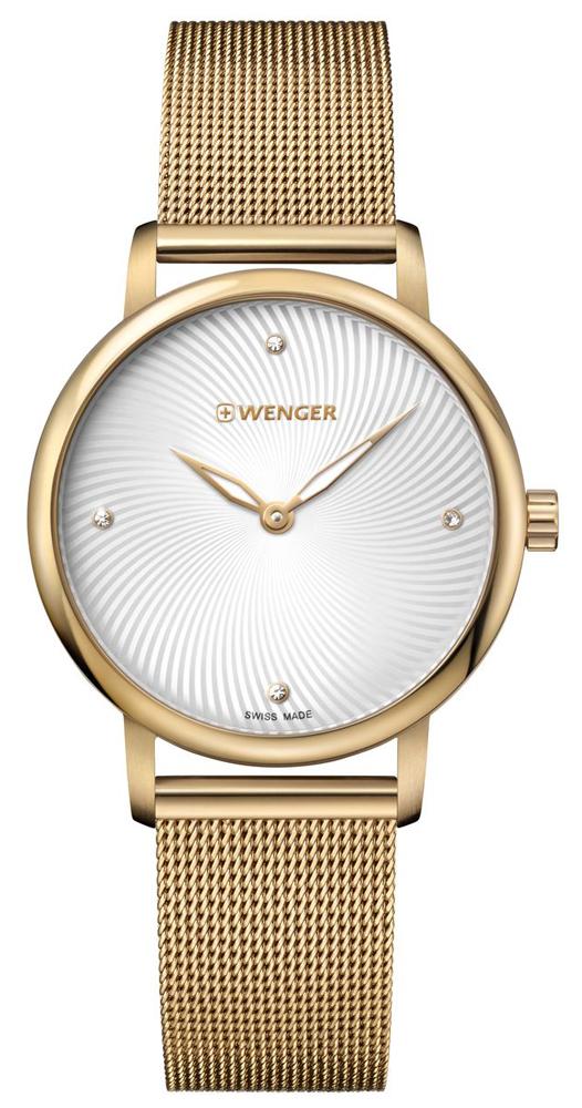 Wenger 01.1721.114 - zegarek damski