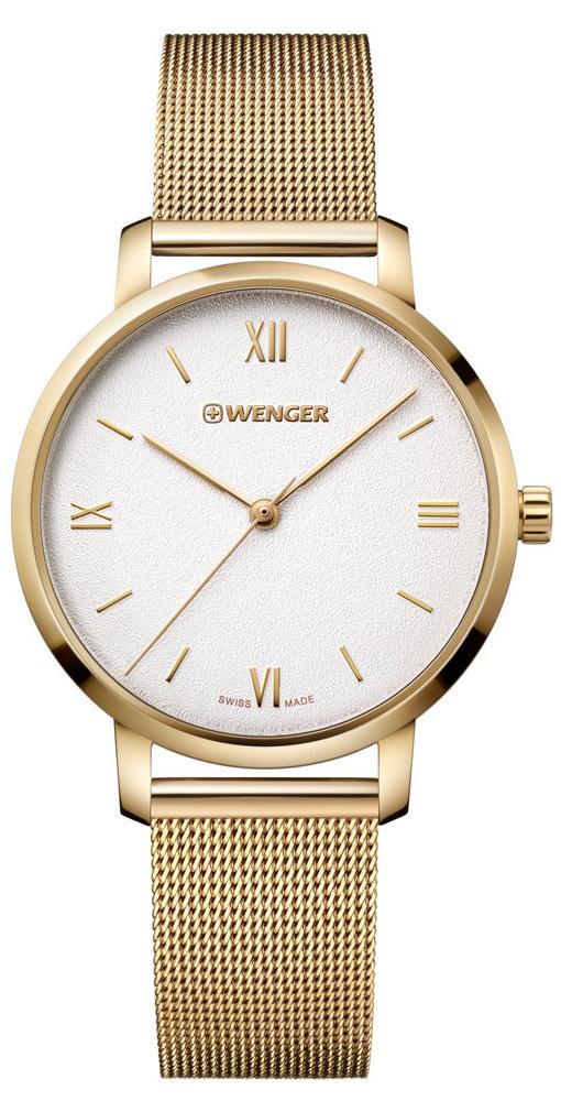 Wenger 01.1731.107 - zegarek damski