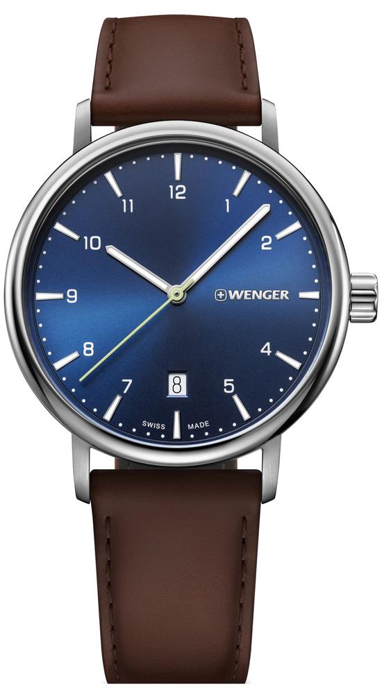 Wenger 01.1731.123 - zegarek męski
