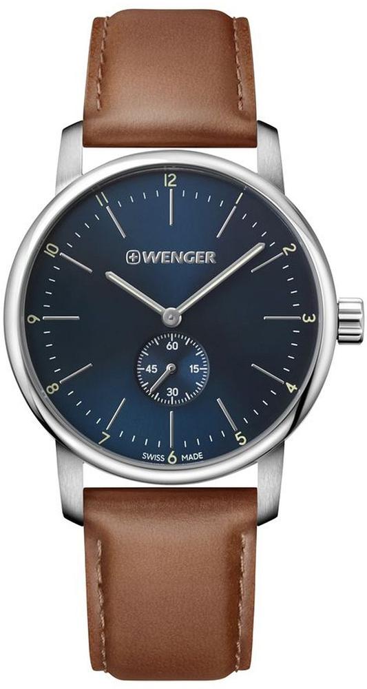 Wenger 01.1741.103 - zegarek męski