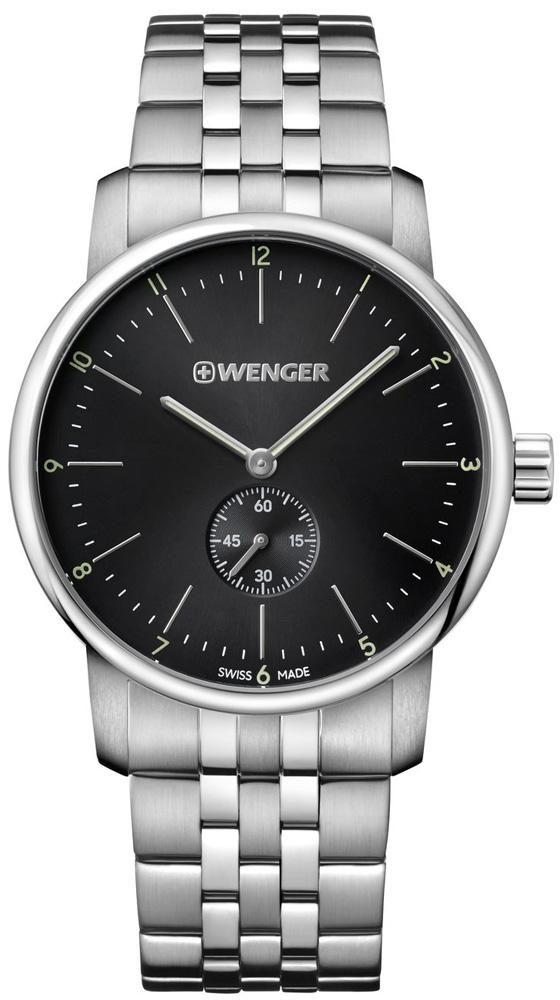 Wenger 01.1741.105 - zegarek męski