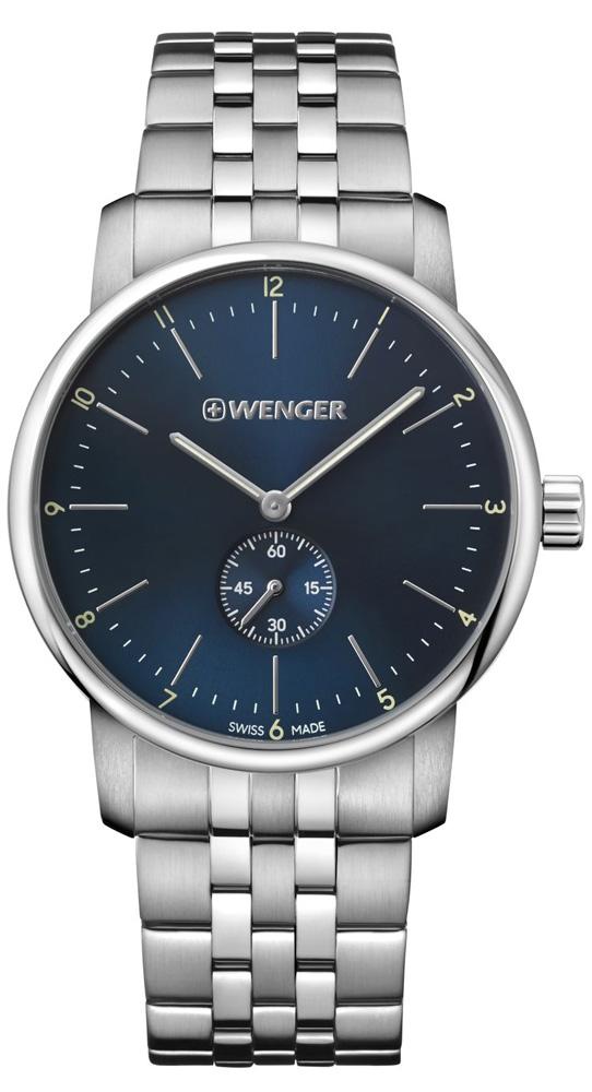 Wenger 01.1741.107 - zegarek męski