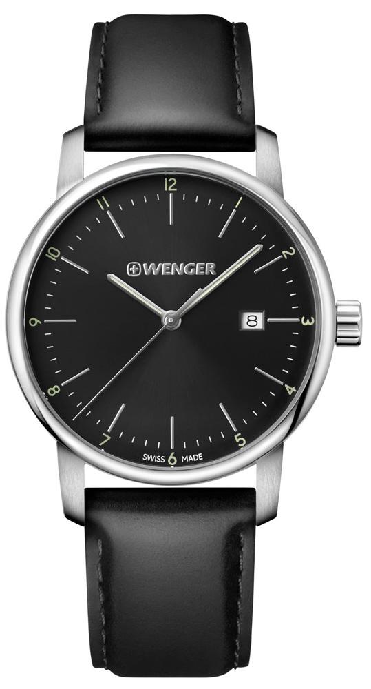 Wenger 01.1741.110 - zegarek męski