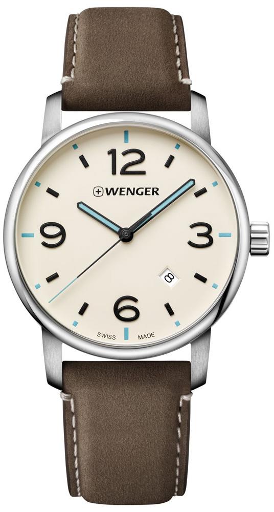 Wenger 01.1741.118 - zegarek męski