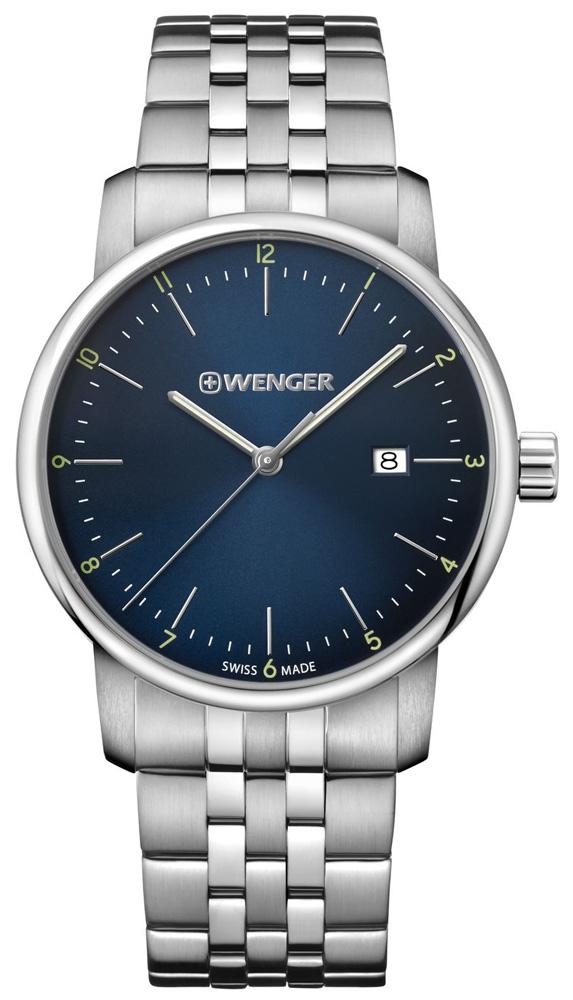 Wenger 01.1741.123 - zegarek męski