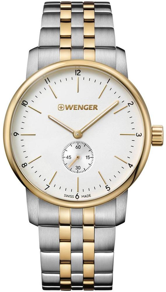 Wenger 01.1741.125 - zegarek męski