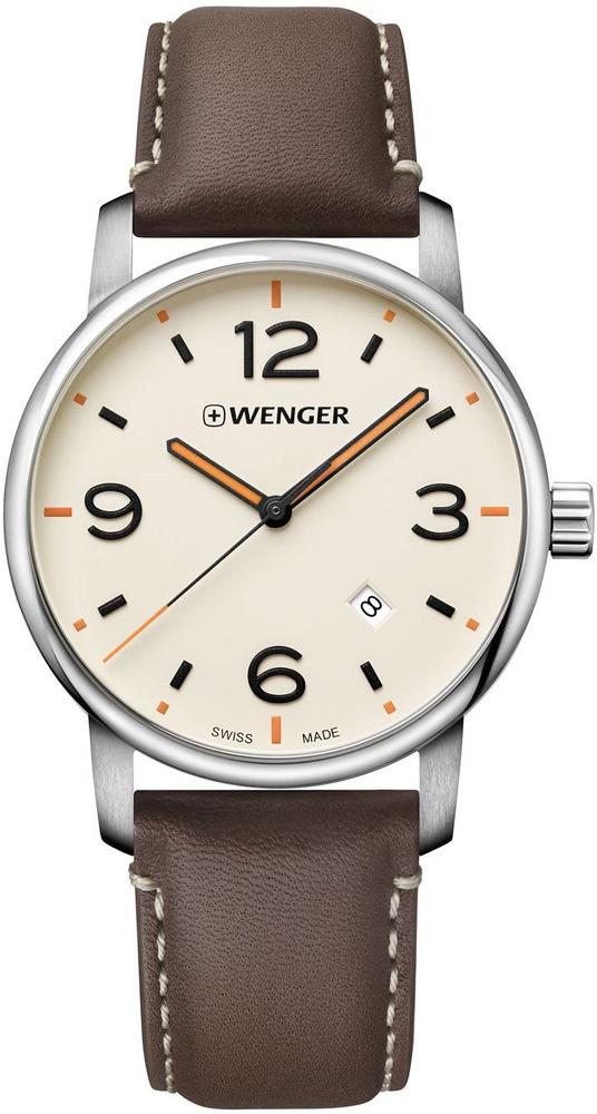 Wenger 01.1741.133 - zegarek męski