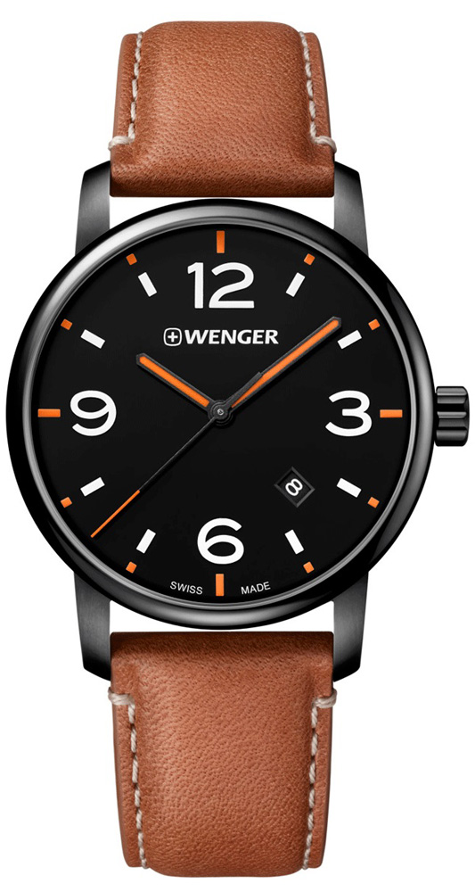 Wenger 01.1741.134 - zegarek męski