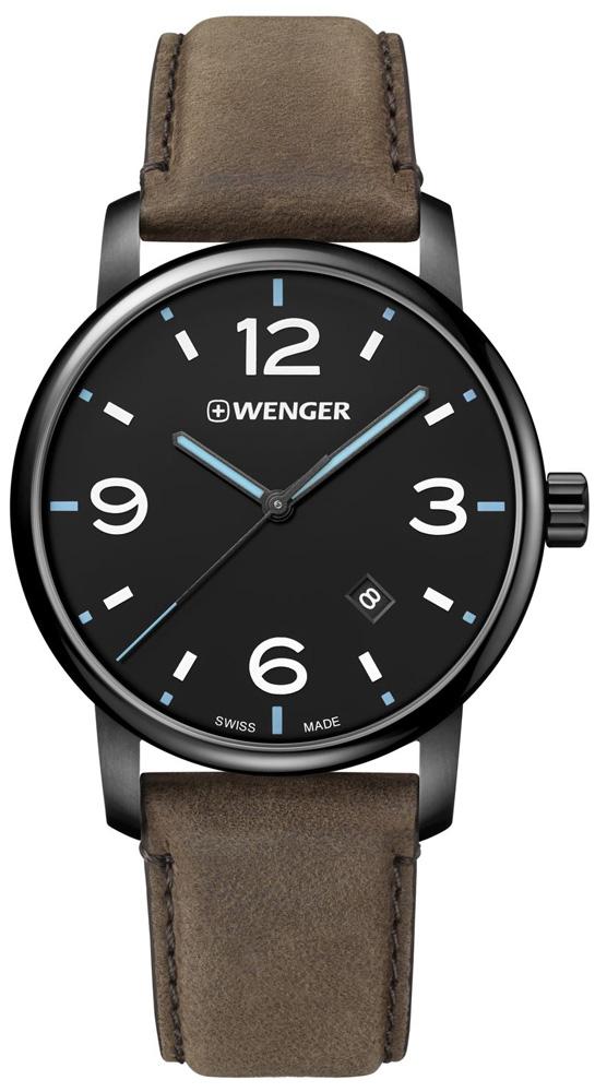 Wenger 01.1741.135 - zegarek męski