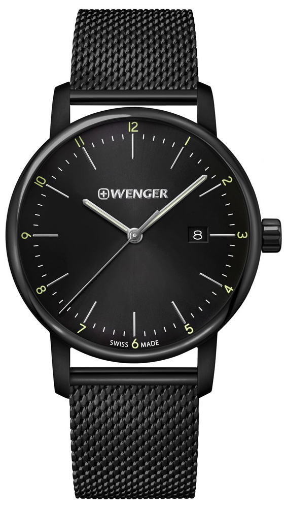 Wenger 01.1741.137 - zegarek męski