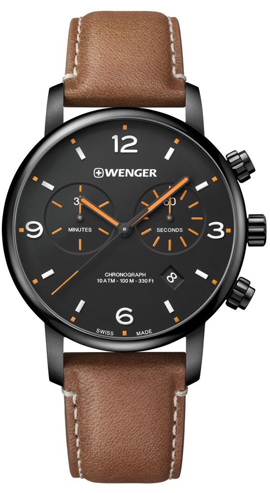 Wenger 01.1743.113 - zegarek męski