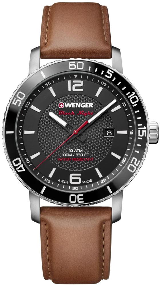 Wenger 01.1841.105 - zegarek męski