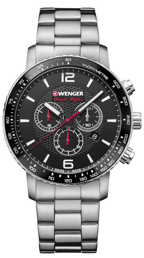Wenger 01.1843.103 - zegarek męski