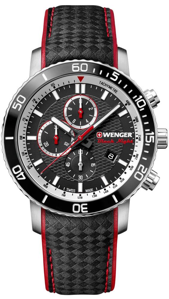 Wenger 01.1843.105 - zegarek męski