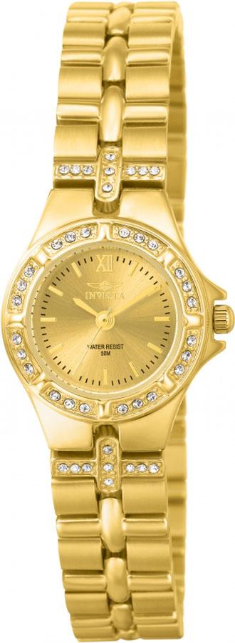 Invicta 0134 - zegarek damski