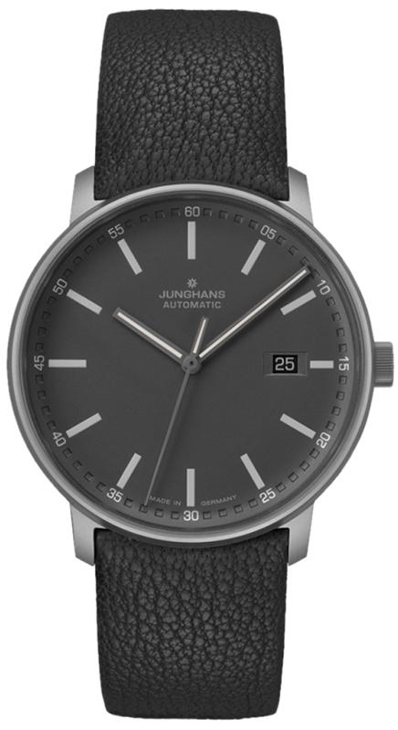 Junghans 027/2001.00 - zegarek męski