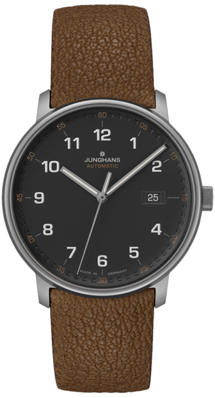 Junghans 027/2002.00 - zegarek męski